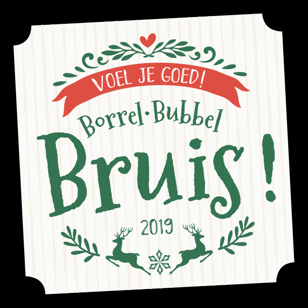Borrel Bubbel Bruis
