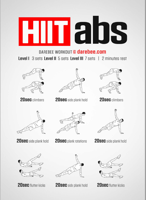 HIIT-Abs-workout